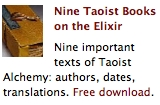Nine Taoist Books on the Elixir