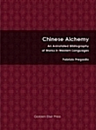 Pregadio, 'Chinese Alchemy: An Annotated Bibliography'