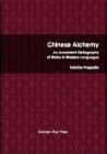 Bibliography of Chinese Alchemy