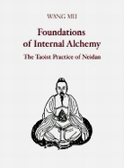 Foundations of Internal Alchemy Book Cover