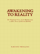 Awakening to Reality Book Cover